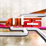 Keputusan Anugerah Juara Lagu (AJL) Ke-25 (2010)