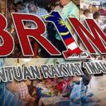 Menyemak Status Permohonan Bantuan 1Malaysia