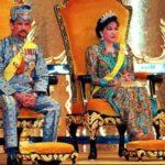Bekas Isteri Raja Mengaku Gemar Berjudi