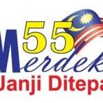 Isu Dan Maksud Logo Kemerdekaan