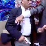 Ahli Parlimen Jordan Keluar Pistol Semasa Debat