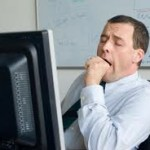 Cara Hilangkan Rasa Ngantuk Di Pejabat