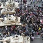 Krisis Mesir : Pelajar hanya dibenar kembali ke Mesir selepas krisis berakhir