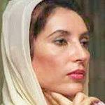 Peristiwa Pembunuhan Benazir Bhutto
