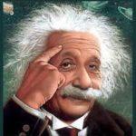 Einstein VS Mr Bean