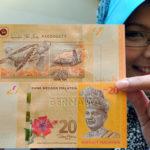 Duit Kertas Baru Akan Keluar Pada Julai 2012