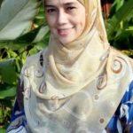 Abby Fana Nafi 'Dibuang' TV3 Kerana Bertudung