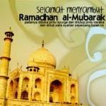 Selamat Datang Bulan Ramadan