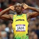 Selera Pelik Usain Bolt